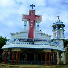 Arockia Matha Church