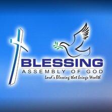 Blessing AG Church