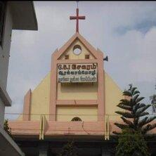 C.S.I Church Aralvaimozhi