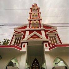 CSI Christ Church Gandhipuram
