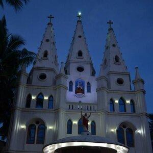 Infant Jesus Church