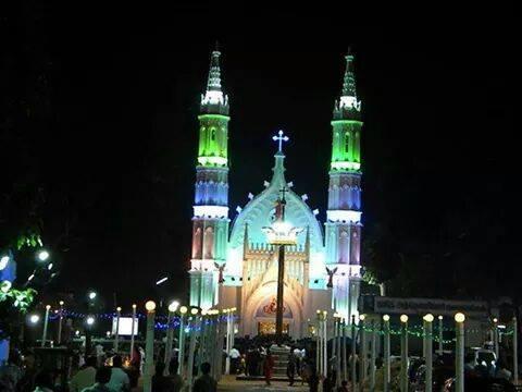 St.Antony's Church