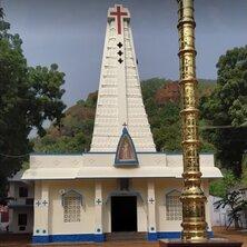 St. Arokhiya Annai Church