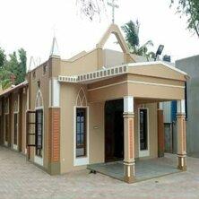 All Saints CSI Malayalam Congregation Church