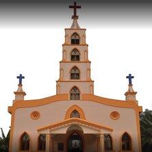 CSI Christ Church Mathuvarayapuram