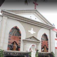 CSI St Peter's Church Rathinapuri