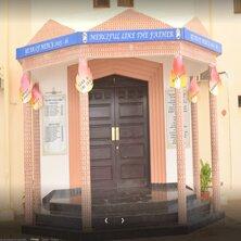 Holy Spirit Church Ghala
