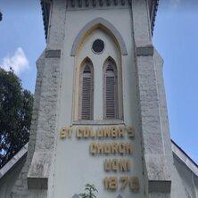 St. Columba's Kirk