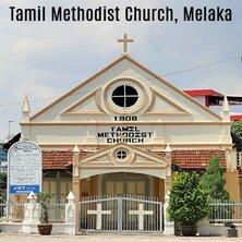 Tamil Methodist Church TMC Malacca